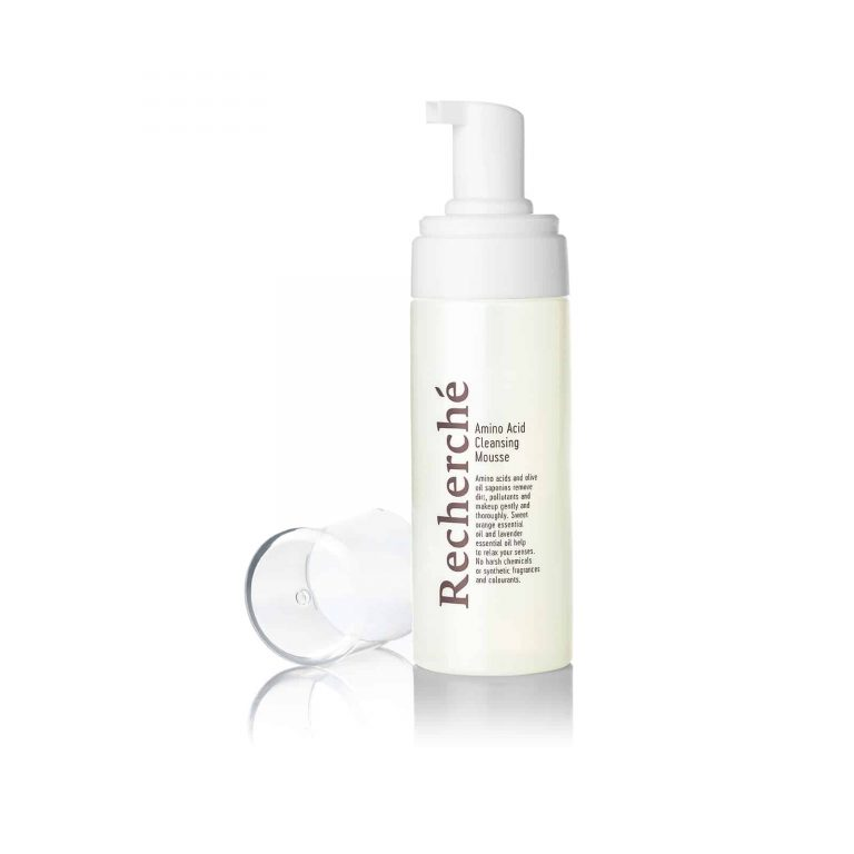 Amino Acid Cleansing Mousse Uncapped