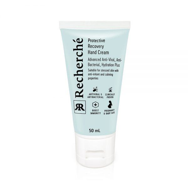 Anti-Viral Sanitizing Hand Cream 8