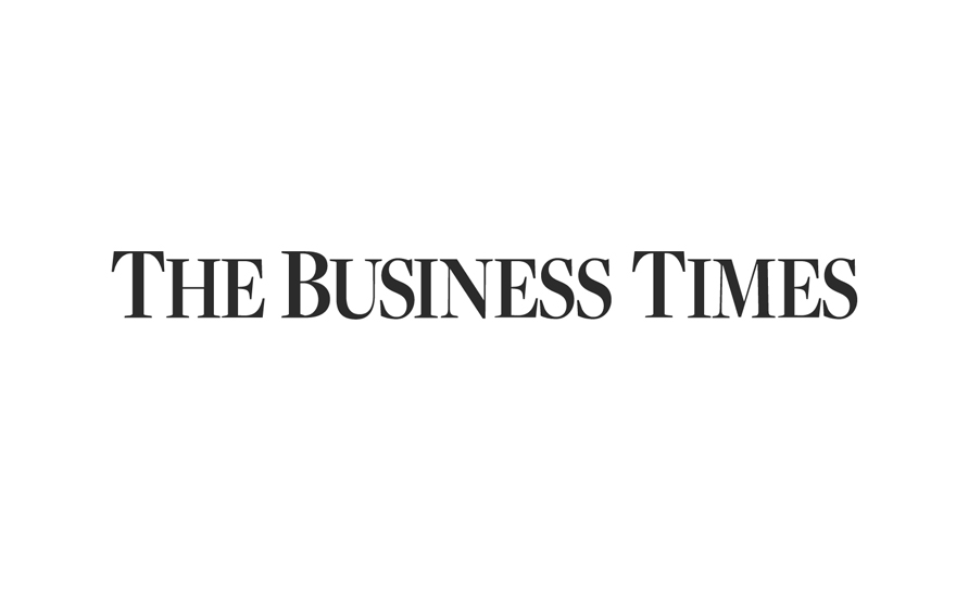 Protective Recovery Hand Cream Media Coverage by The Business Times