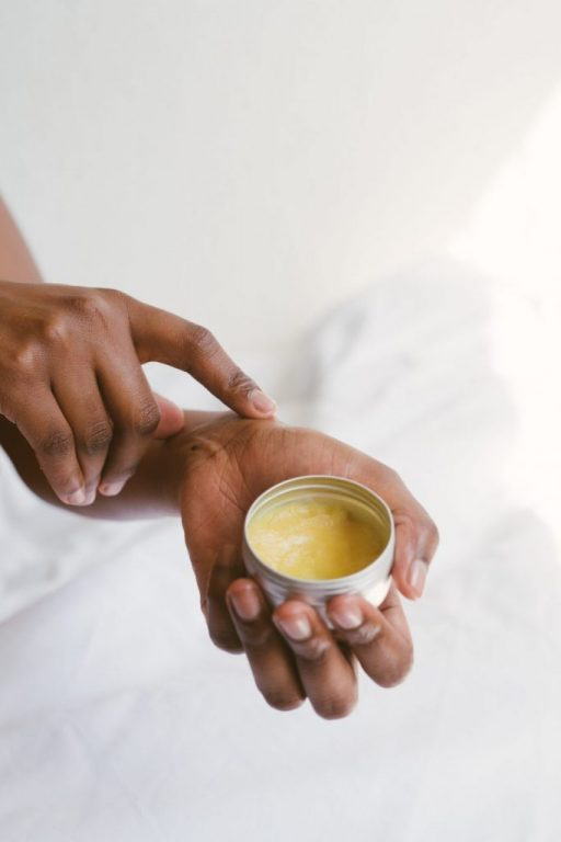 How to Choose a Protective Hand Cream?