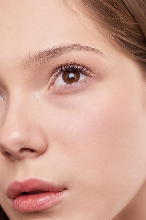 skin radiance is the glowy, bright look that is commonly associated with healthy and well-rested skin.