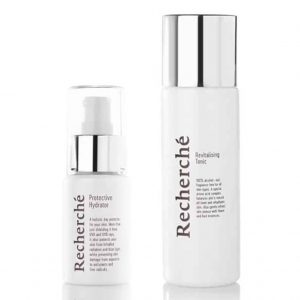Revitalising Tonic + Protective Hydrator