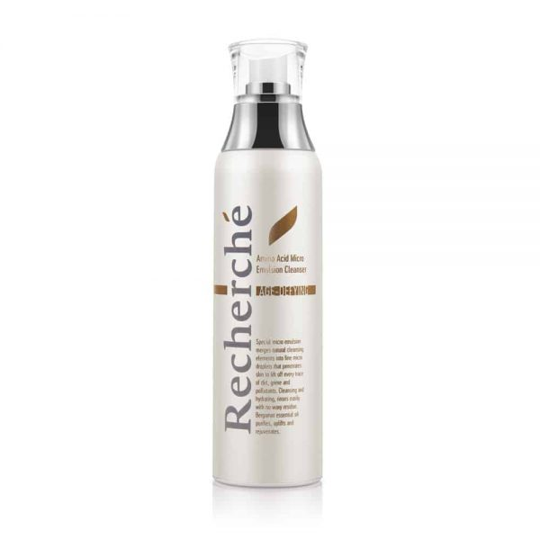Amino Acid Micro Emulsion Cleanser (150ml) 1