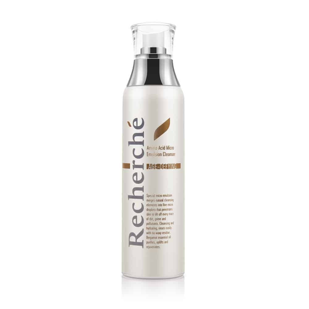 Amino Acid Micro Emulsion Cleanser (150ml)