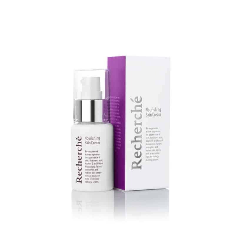 Nourishing Skin Cream (30 ml)